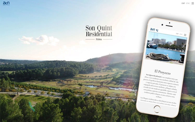 Son Quint Residential